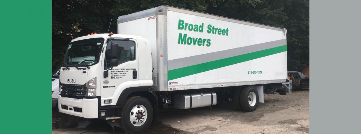 Home | Broad Street Movers
